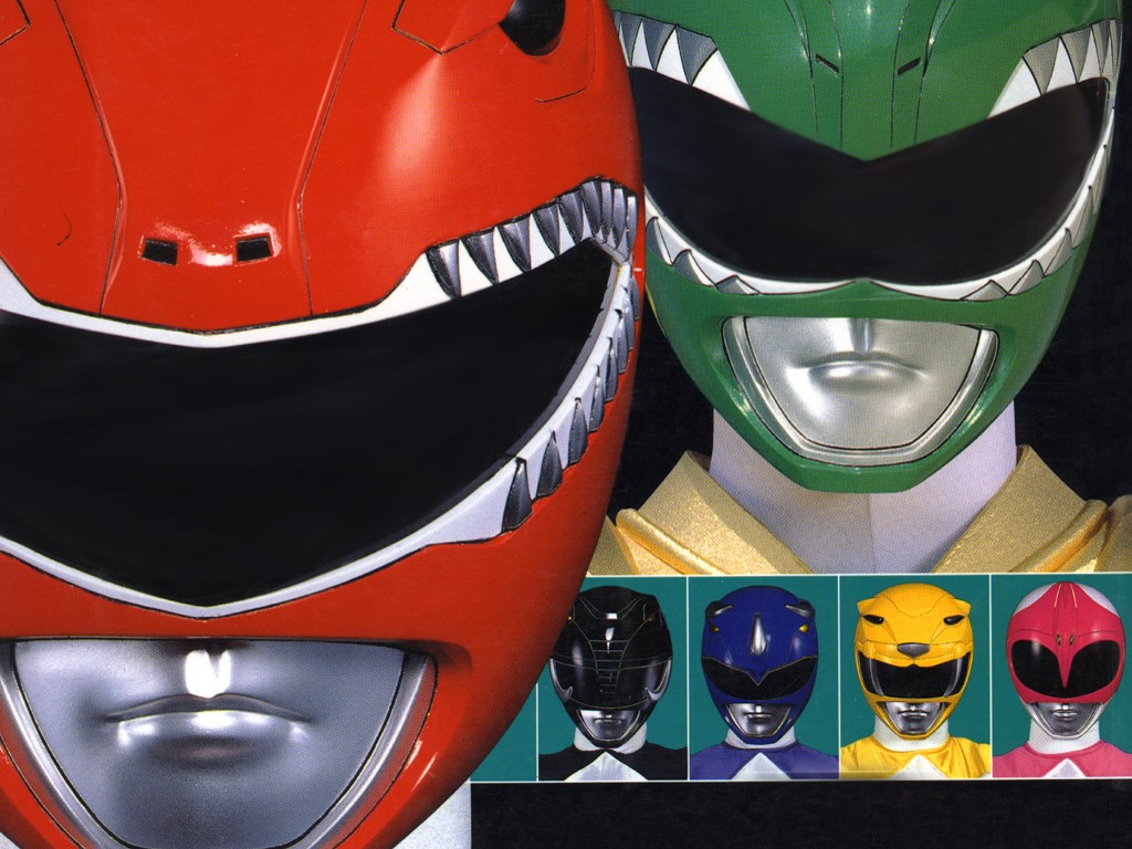 TIME! 2 ? A Retrospective on ?Mighty Morphin? Power Rangers